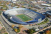 "11/29/05 2005 Athletic Campus Aerials: U-M Stadium..""The Big House"""