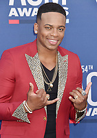 LAS VEGAS, CA - APRIL 07: Jimmie Allen attends the 54th Academy Of Country Music Awards at MGM Grand Hotel &amp; Casino on April 07, 2019 in Las Vegas, Nevada.<br /> CAP/ROT/TM<br /> &copy;TM/ROT/Capital Pictures