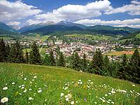 AUT, Oesterreich, Salzburger Land, Lungau, Tamsweg | AUT, Austria, Salzburger Land, Lungau, Tamsweg