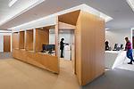 Student Union Offices<br /> Wright State University | Jerome M Scott Architects