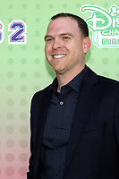 "LOS ANGELES - JAN 25:  David Light at the ""Zombies 2"" Screening at the Disney Studios on January 25, 2020 in Burbank, CA"