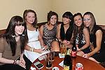 Duleek/bellewstown Ladies Awards night