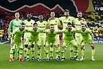 Futbol Club Barcelona's team  during La Liga match. November 24,2018. (ALTERPHOTOS/Alconada)