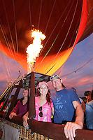 20150321 21 March Hot Air Balloon Cairns