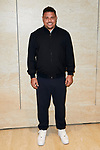 Ronaldo Nazario attends to TechnoGym inauguration at TechnoGym Flagship store in Madrid, Spain. February 26, 2019. (ALTERPHOTOS/A. Perez Meca)