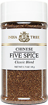 30540 Chinese Five Spice, Small Jar 1.7 oz