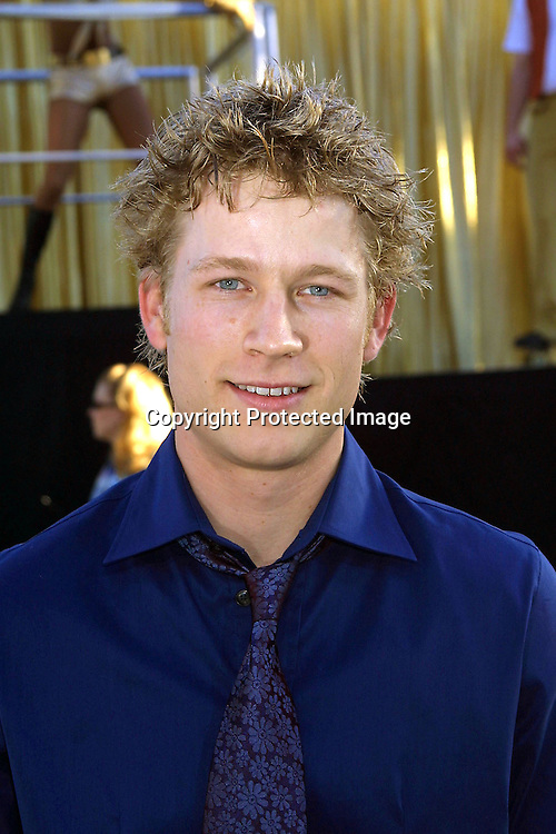 ©2002 KATHY HUTCHINS / HUTCHINS PHOTO.7/22/02.GOLDMEMBER PREMIERE.THE THIRD AUSTIN POWERS MOVIE.UNIVERSAL AMPHITHEATER.UNIVERSAL CITY, CA.EDDIE ADAMS