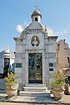 Verala Tomb, La Recoleta Cemetery