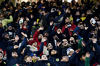 Young supporters  . <br /> Milano 19-1-2019 Giuseppe Meazza stadium Football Serie A 2018/2019 Inter - Sassuolo <br /> Foto Image Sport / Insidefoto