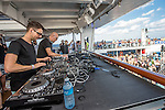 Groove Cruise 2017