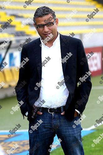 2009-07-27 / Voetbal / seizoen 2009-2010 / Lierse SK / Maged Samy..Foto: Maarten Straetemans (SMB)