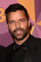 BEVERLY HILLS, CA - JANUARY 7: Ricky Martin at the HBO Golden Globes After Party, Beverly Hilton, Beverly Hills, California on January 7, 2018. <br /> CAP/MPI/DE<br /> &copy;DE//MPI/Capital Pictures