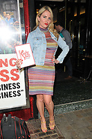 Nancy Sorrell at the &quot;Kinky Boots&quot; gala performance, Adelphi Theatre, The Strand, London, England, UK, on Tuesday 29 May 2018.<br /> CAP/CAN<br /> &copy;CAN/Capital Pictures