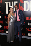 New York red carpet premiere of HBO's The Deuce
