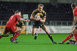 051209 Ospreys v Munster Magners League