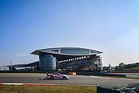 #16 MODENA MOTORSPORTS (HKG) PORSCHE 911 GT3 CUP GT CUP BENNY SIMONSEN (DEN) PHILIPPE DESCOMBES (HKG)