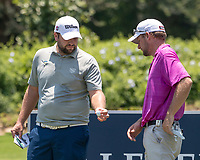 Jack Senior (ENG) during the 1st round of the Alfred Dunhill Championship, Leopard Creek Golf Club, Malelane, South Africa. 28/11/2019<br /> Picture: Golffile | Shannon Naidoo<br /> <br /> <br /> All photo usage must carry mandatory copyright credit (© Golffile | Shannon Naidoo)