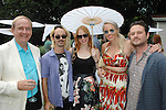 Stephen Maguire, Adam Mars, Brynn Cameron, Kelsey Lee Offield, Cole Sternberg==<br /> LAXART 5th Annual Garden Party Presented by Tory Burch==<br /> Private Residence, Beverly Hills, CA==<br /> August 3, 2014==<br /> &copy;LAXART==<br /> Photo: DAVID CROTTY/Laxart.com==