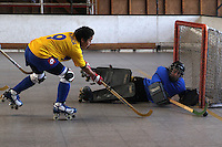 Hockey Patin 2014 Liga Honor San Miguel vs Vilanova