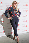 Actress Busy Philipps arrives at the Annie For Target collection celebration and pop-up shop at Stage 37 in New York City on November 4, 2014.