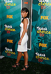 UNIVERSAL CITY, CA. - August 09: Actress Jordana Brewster arrives at the Teen Choice Awards 2009 held at the Gibson Amphitheatre on August 9, 2009 in Universal City, California.