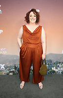 """10 May 2019 - North Hollywood, California - Rebecca Metz. FYC Red Carpet Event For Season 3 Of FX's """"Better Things"""" held at The Saban Media Center. Photo Credit: Faye Sadou/AdMedia"""