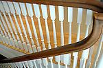 University of Virginia UVA campus stairs Charlottesville Commonwealth of Virginia Fine Art Photography by Ron Bennett, Fine Art, Fine Art photography, Art Photography, Copyright RonBennettPhotography.com ©