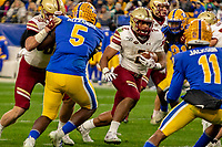 11-30-19 Boston College Eagles @ Pitt Panthers