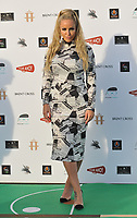 """LONDON, ENGLAND - JULY 22: Danielle Mason at the """"Break"""" first ever UK Drive-In film premiere, Stadium Car Park off Brent Cross Shopping Centre, Stadium Road, on Wednesday 22 July 2020 in London, England, UK. <br /> CAP/CAN<br /> ©CAN/Capital Pictures"""