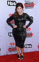 Meghan Trainor @ the 2016 iHeart Radio Music awards held @ the Forum.<br /> April 3, 2016