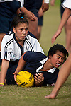 Counties Manukau Rugby Girls Day Out & Northern Tackle Day held at Bruce Pulman Park, Papakura on May 27th 2010.
