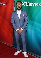 BEVERLY HILLS, CA, USA - JULY 13: Tone Bell at the NBCUniversal Summer TCA Tour 2014 - Day 1 held at the Beverly Hilton Hotel on July 13, 2014 in Beverly Hills, California, United States. (Photo by Xavier Collin/Celebrity Monitor)