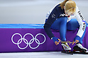 PyeongChang 2018: Speed Skating: Ladies' 3,000m