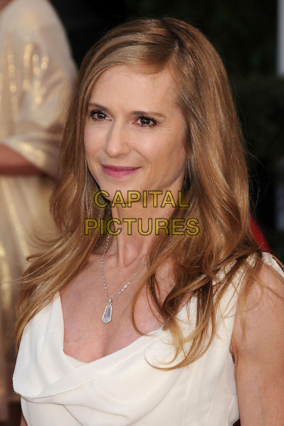 HOLLY HUNTER.14th Annual Screen Actors Guild Awards held at the Shrine Auditorium, Los Angeles, California, USA, 27 January 2007..SAG portrait headshot.CAP/ADM/BP.©Byron Purvis/AdMedia/Capital Pictures.