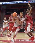 Arkansas men's basketball Red-White