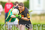Graham O'Connell Austin Stacks Joe Scully Castlegregory    Copyright Kerry's Eye 2008