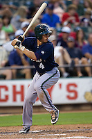 Raynor, John 3293.jpg.  PCL baseball featuring the New Orleans Zephyrs at Round Rock Express  at Dell Diamond on June 19th 2009 in Round Rock, Texas. Photo by Andrew Woolley.