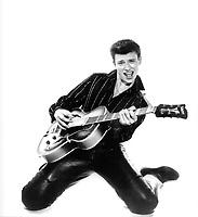 Johnny HALLYDAY<br /> 1960<br /> Credit : ROUGET/DALLE