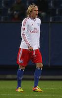 HSV Hamburg Players