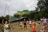 Soap Bubble Day 2013