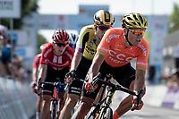 Greg Van Avermaet (BEL/CCC)<br /> <br /> Belgian National Road Championships 2019 - Gent<br /> <br /> ©kramon