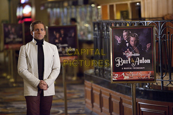 STEVE CARELL.in The Incredible Burt Wonderstone (2013) .*Filmstill - Editorial Use Only*.CAP/FB.Supplied by Capital Pictures.