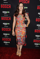 "3 March 2016 - West Hollywood, California - Annie Wersching. Amazon Original Series ""Bosch"" Season 2 Premiere held at the Pacific Design Center. Photo Credit: Byron Purvis/AdMedia"