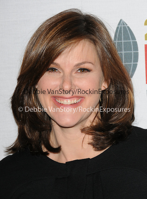 Campbell Brown at The 2009 Courage in Journalism Awards held at The Beverly Hills Hotel in Beverly Hills, California on October 28,2009                                                                   Copyright 2009 DVS / RockinExposures