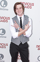 PACIFIC PALISADES, CA - JUNE 17: Eddie Hassell attends the Lifetime original series 'Devious Maids' premiere party held at Bel-Air Bay Club on June 17, 2013 in Pacific Palisades, California. (Photo by Celebrity Monitor)