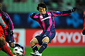 Kim Bo-Kyung (Cerezo), MARCH 2, 2011 - Football : AFC Champions League Group G match between Cerezo Osaka 2-1 Arema Indonesia at Nagai Stadium in Osaka, Japan. (Photo by AFLO)