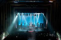David Bustamante en el Gran Teatro de Alzira (Valencia) el 1-3-2013