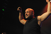 CHICAGO, ILLINOIS _ OCTOBER 10, 2018: Disturbed performing at The Vic Theatre in Chicago llinois on October 10,2018.Credit: Gene Ambo/ MediaPunch ***NO UK, NO JAPAN***