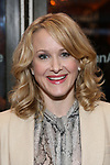 "Katie Finneran Attends the Broadway Opening Night of ""All My Sons"" at The American Airlines Theatre on April 22, 2019  in New York City."