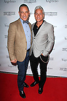 Johnny Chaillot, Greg Louganis<br />